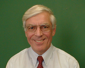 Dr. Bob Fray
