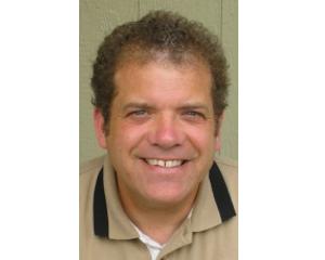 Dr. Steve McKelvey