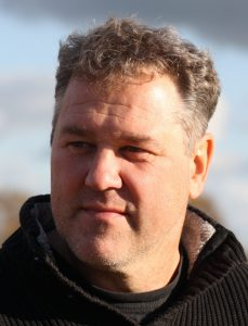 Prof. Frank van Langevelde