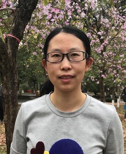 Dr. Yinming Liu