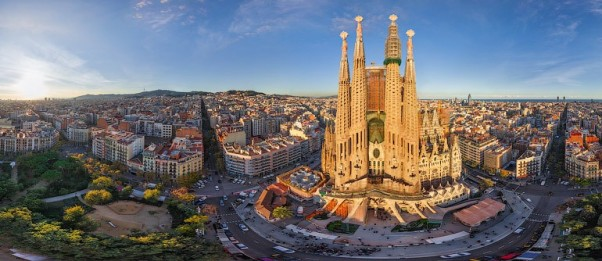 Barcelona 2017 Resource Modeling Association