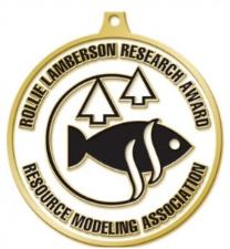 Lamberson Medal small