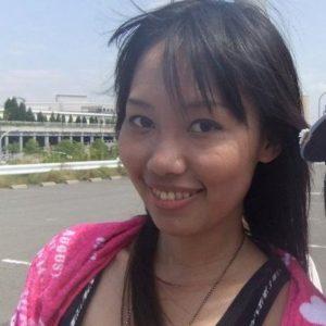 Dr. Yi-Hsiu Chen